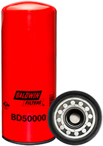 BD50000 Baldwin Oil Filter; Replaces Cummins 4367100; Donaldson P559000; Fleetguard LF14000NN