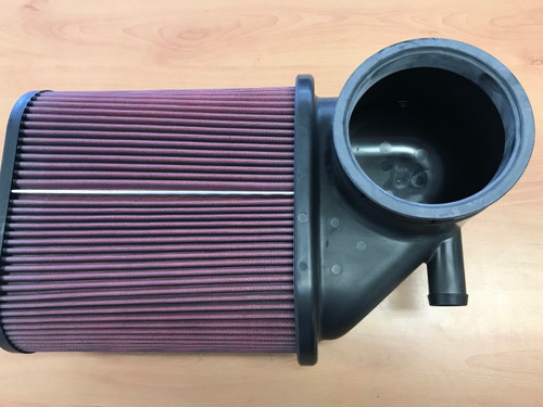 4938908 Cummins Air Filter