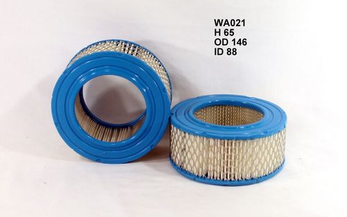 WA021 Wesfil Air Filter; A21 Ford