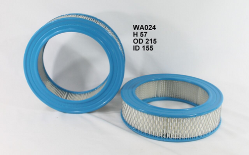 WA024 Wesfil Air Filter; A24 Holden