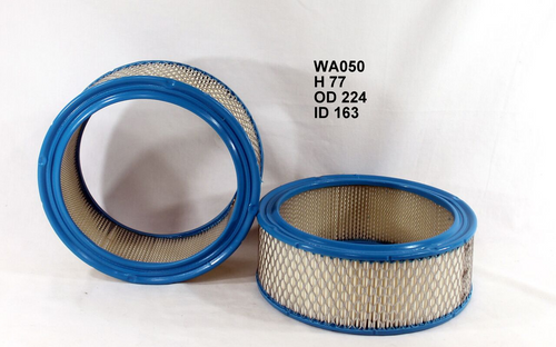 WA050 Wesfil Air Filter; A50 Mitsubishi