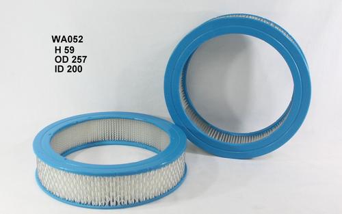 WA052 Wesfil Air Filter; A52 Nissan