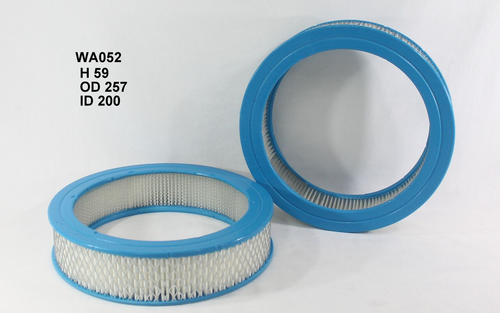 WA052 Wesfil Air Filter; A52 Nissan