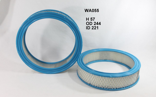 WA055 Wesfil Air Filter; A55 Ford / Jeep