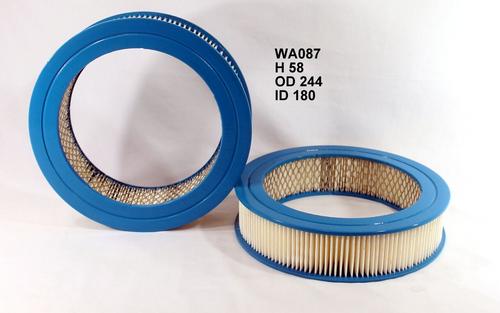 WA087 Wesfil Air Filter; A87 Daihatsu / Toyota