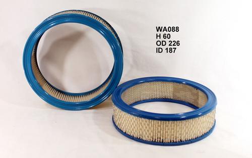WA088 Wesfil Air Filter; A88 Fiat / Lada