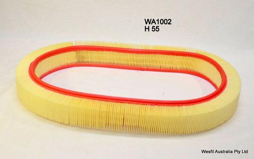 WA1002 Wesfil Air Filter; A1664 Mercedes