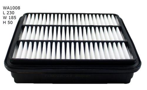WA1008 Wesfil Air Filter; A1276 Eunos