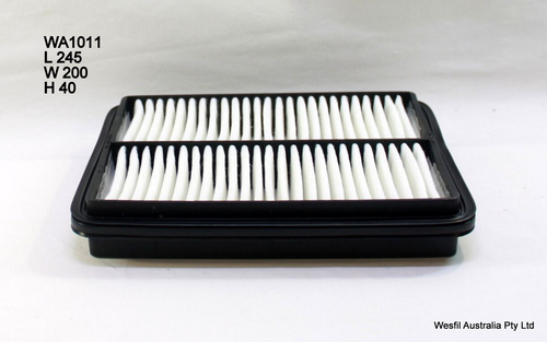 WA1011 Wesfil Air Filter; A1365 Daewoo