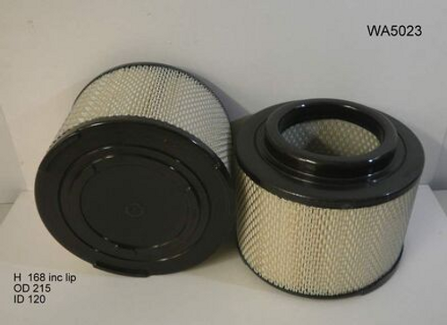 WA5023 Wesfil Air Filter; A1541 Toyota