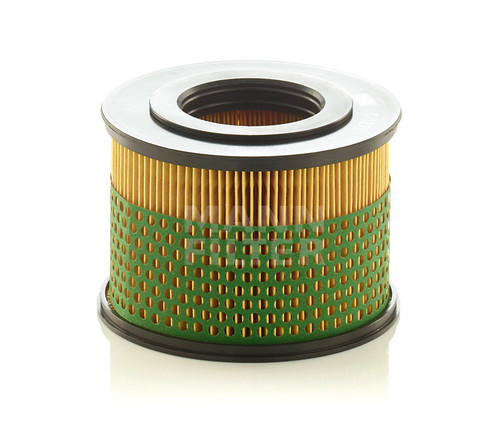Filter Discounters C1233 Mann Air Filter - PA4902, AMMANN 2-80199206, BOMAG 05728350, HATZ 50426000, 01391800