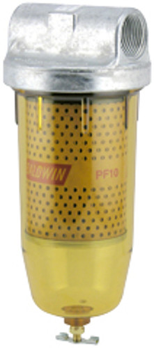 B10-ALBSP Baldwin Fuel Filter - Available at Filter Discounters