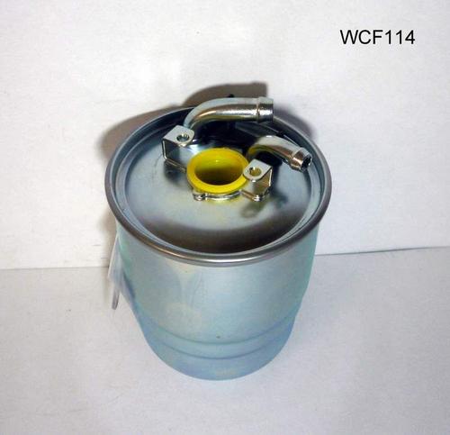 WESFIL WCF164 DIESEL FUEL FILTER SAME AS RYCO Z670 FOR MERCEDES BENZ