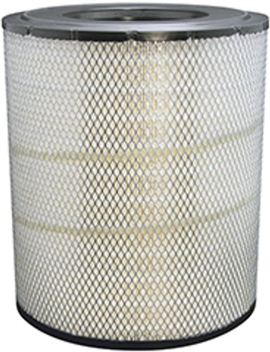 RS3518 Baldwin Air Filter replaces Ford F1HZ-9601-B; GMC 25177196; International 3520400-C1; White 22-0013212