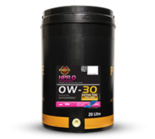 Penrite HPR 0 0W-30 20 Litres