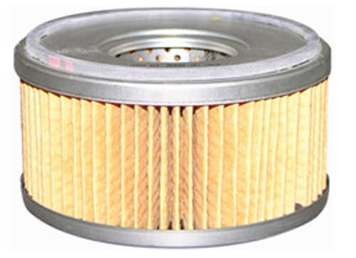 101-W Baldwin Fuel Filter