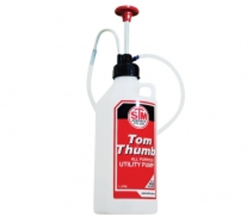 CA586 STM 1 Litre Tom Thumb Oil Pump