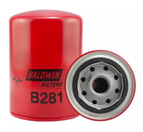 B281 Baldwin Oil Filter Replaces Onan 122-0550