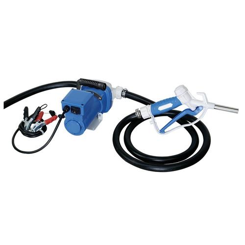 DITI10302506 STM 12V UREA/DEF DC Pump Kit