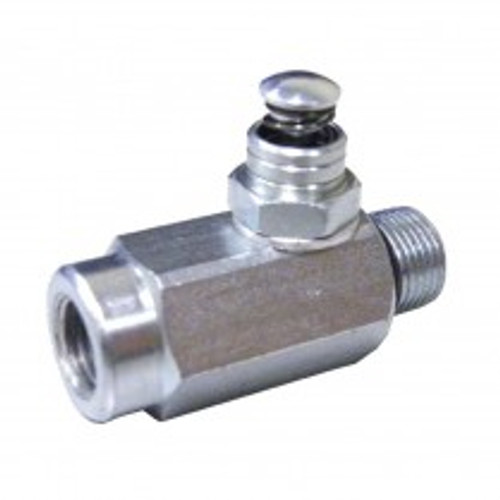 DG407 STM Air Pocket Release Valve