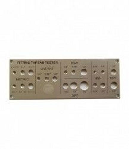 DITI19809100 STM Grease Nipple Thread Tester