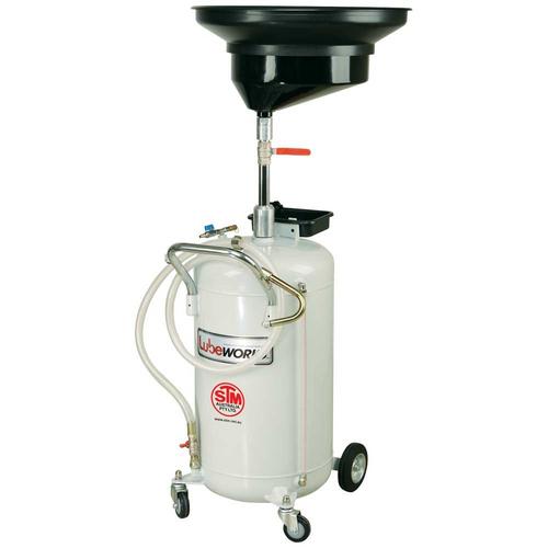 DITIAOD3065E STM Oil Drainer - 65 Litre Capacity