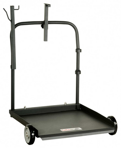 DITI1708002 STM 205 Litre Drum Trolley