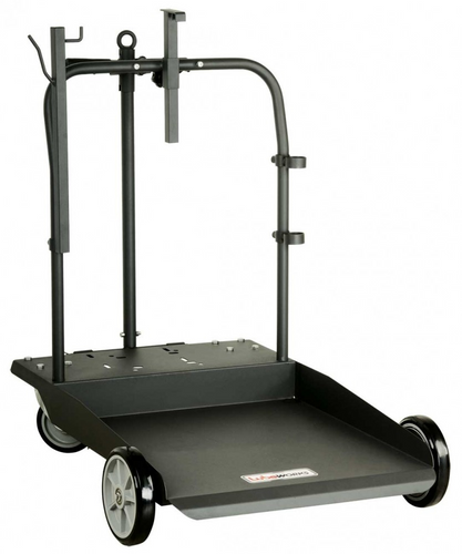 DITI1708003 STM 205 Litre Drum Trolley Suitable For Hose Reel