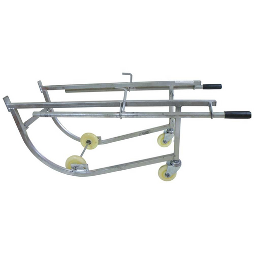 DDH104 STM Tilting Drum Trolley