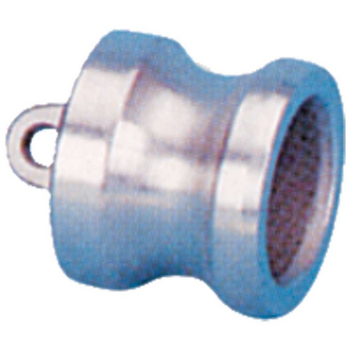 "STPC150DPAL STM 150mm (6"") Aluminium Type DP Camlock"
