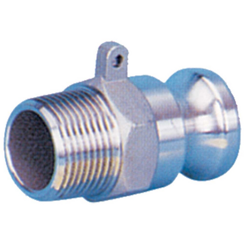 """STPC150FAL STM 150mm (6"""") Aluminium Type F Camlock"""