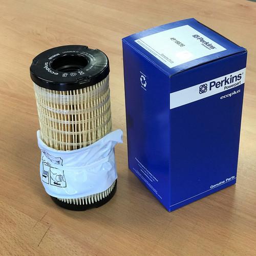 4816636 Perkins Fuel Filter; Replaces 26560201; CAT 1R1804