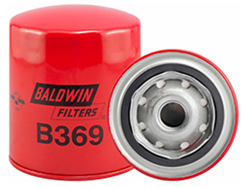 B369 Baldwin Air Filter Replaces Mack 2MD3131