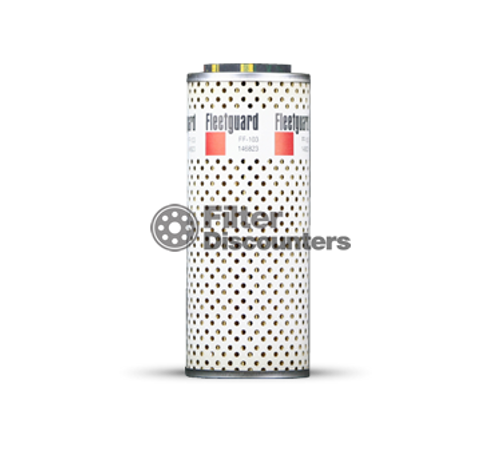 Fleetguard Filter FF103 with Filter Discounters Logo