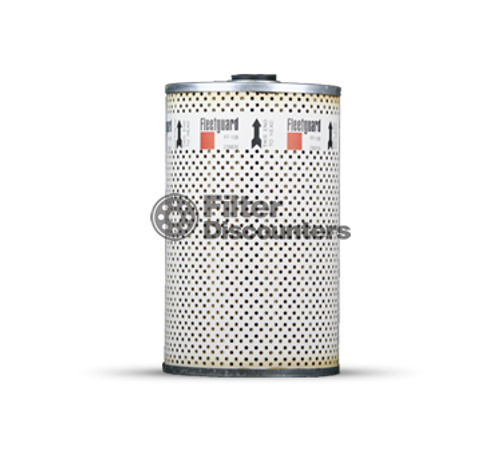 Fleetguard Filter FF108 with Filter Discounters Logo