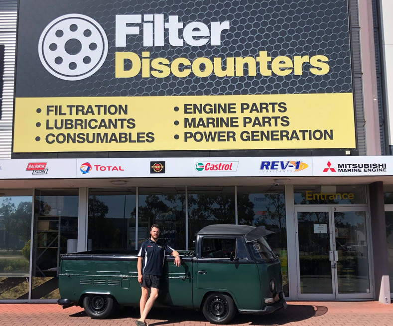Shop locally and save money on quality filters!