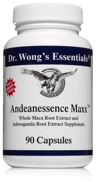 Andeanessence Maxx: 90 capsules