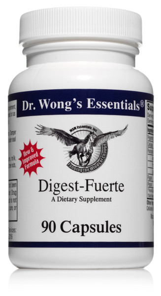 Digest-Fuerte®: Superior digestive support