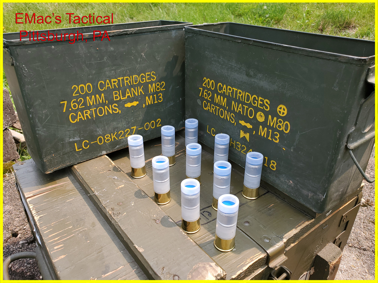 Exotic 12g Heavy Incendiary Shells - Ammunition