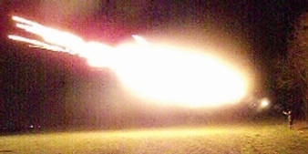 Exotic 12g Heavy Dragon's Breath Shotgun Ammunition