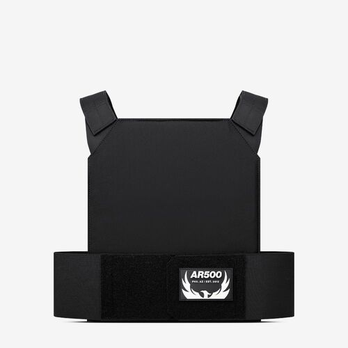 AR500 Concealment Plate Carrier