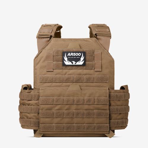 AR500  Testudo™ Gen 2 Plate Carrier