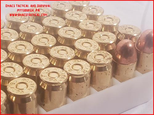45 ACP 230gr FMJ Blazer Brass 150 Rounds
