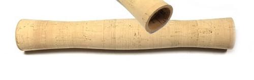 Full Wells Cork Grip - 'Flor' Grade-w/Recess
