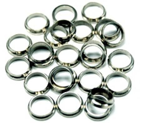 Nickel Silver Winding Check - Bright