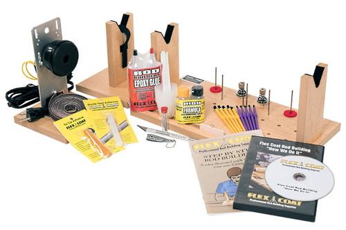 Flex Coat Small Business Start-Up Kit