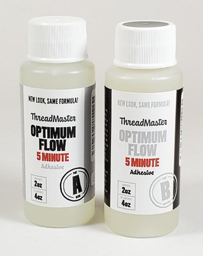 ThreadMaster Epoxy Optimum Flow 5-Min Cure