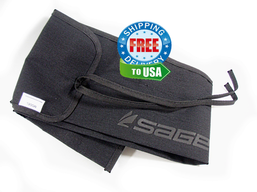 Sage Factory 4pc Rod Bag