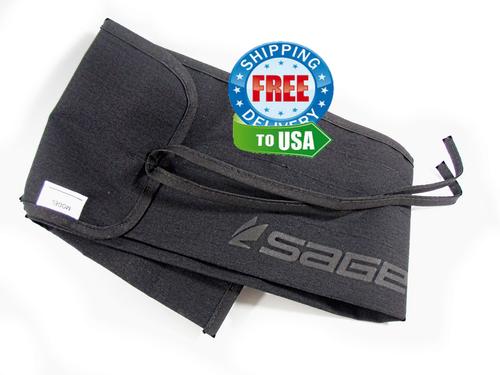 Sage Factory 3pc Rod Bag
