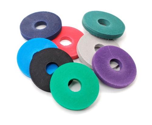 EVA Foam Colored Disks